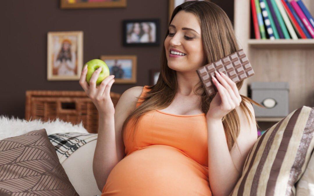אפיגנטיקה: תזונה ואורח חיים של האישה ההרה משפיעה על בריאות הצאצא שלה